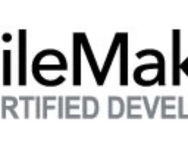 Filemaker 15 Certified