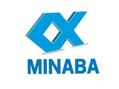 Logo design for Miniba