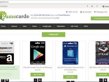 bestgamecards.com