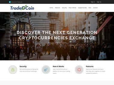 http://tradeocoin.com