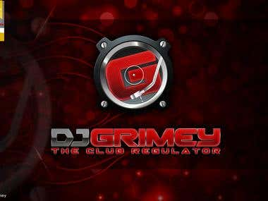 DJ Grimey Winning Design