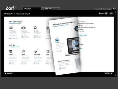 Design de Aplicativo Desktop