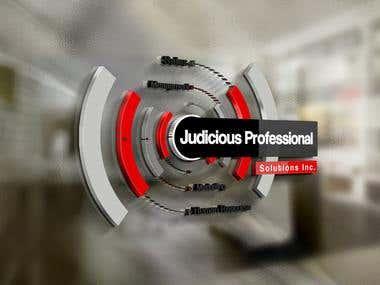 Judicious Professional Logo