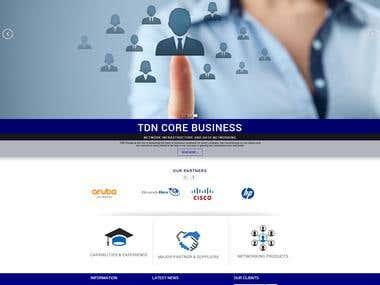 Networking Website