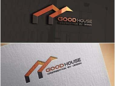 Good House logo