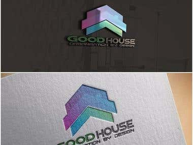 Good House logo 2