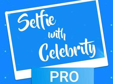 Selfie with Celebrity ★ | Android |