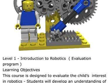 CTC - myRobot