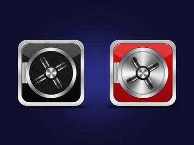 Winnig iPhone app icon