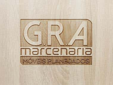 [LOGO] G.R.A MARCENARIA
