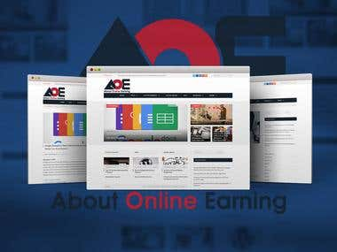 About Online Earning (Blog)