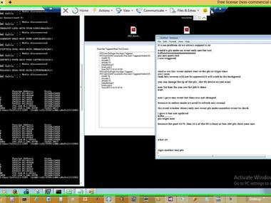 PC to Siemens S7-1200 PLC or S7-1500 PLC via Ethernet TCP/IP