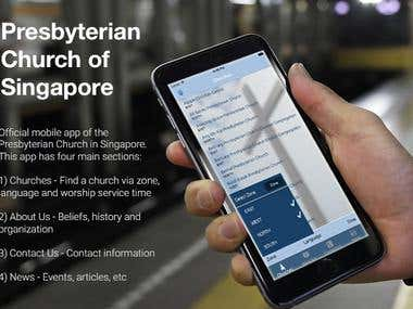 Presbyterian Church in Singapore