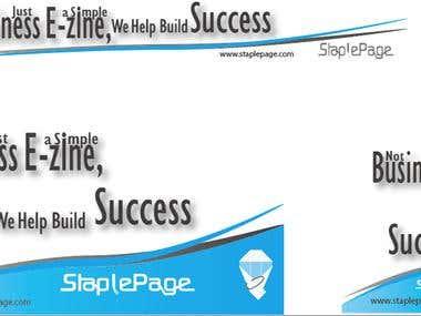 staplepage banner