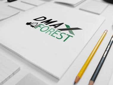 [LOGO] DMAX Forest