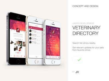 Veterinary Directory