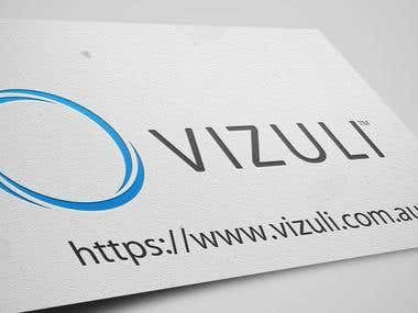 Logo for Vizuli