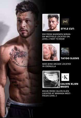Magazine designing