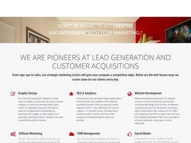 PSD To WordPress Theme customisation Base on Design