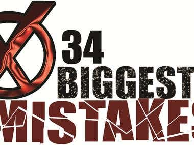 34 Biggest Mistakes