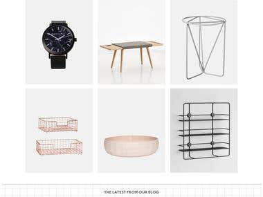 Resident GP - Web Design and Development