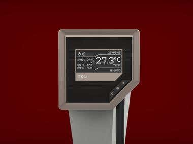 TKO Home Temperature Controllers
