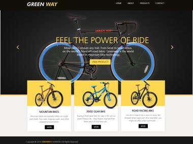 www.greenwaylondon.co.uk