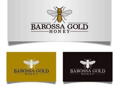 Barossa Gold Honey