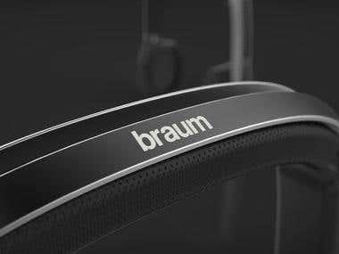 Braum Audio