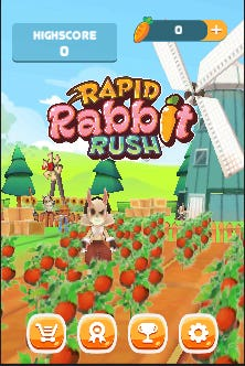 Rapid Rabbit Run