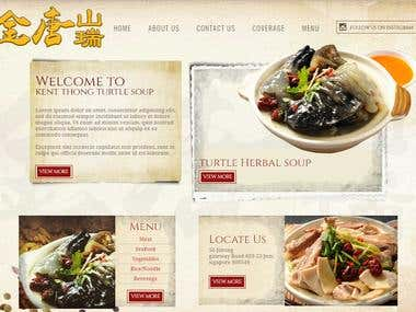 jquery, css3, psd-to-html, html5