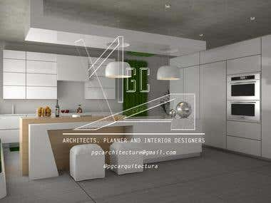 -kitchen design.
