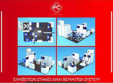 3D mAx  portfolio