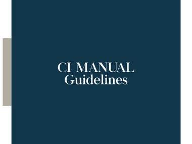 CI Manual