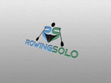 Logo for Rowingsolo
