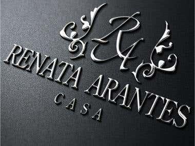 Aplicação de Logomarca