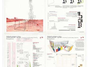 School design concept