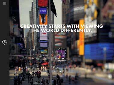 Creativity starts with viewing the world differently