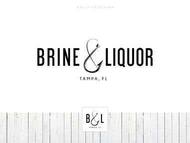 Brine&Liquor