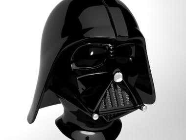 Darth Vader Hamlet