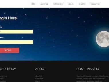 Numerology Predictions Portal