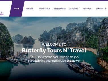 Butterflytoursntravel