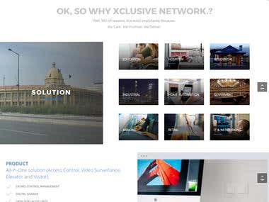 Xclusive Network CCTV