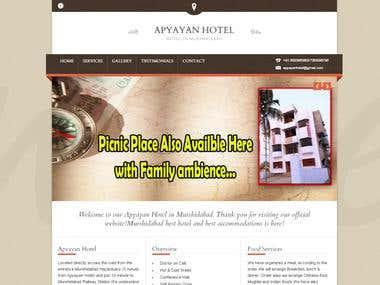 Apyayan Hotel