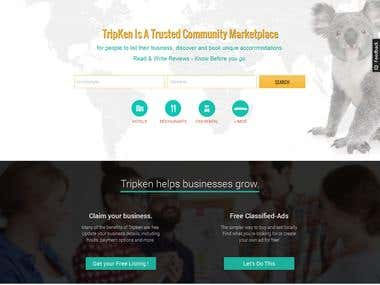 Online Cheap Hotels, Flights Booking {www.tripken.com}