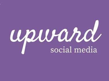 Upward Social Media Banner
