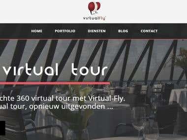 Virtual Fly