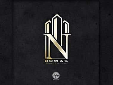 Nowas logo