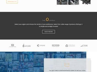 BlueMetal - Digitalizing the infra world