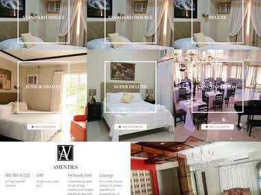 Aberrise Pension Hotel